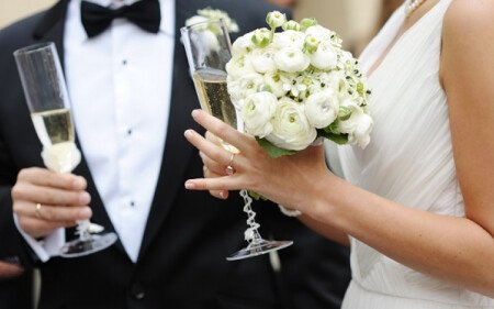 Пакет «Свадебный»